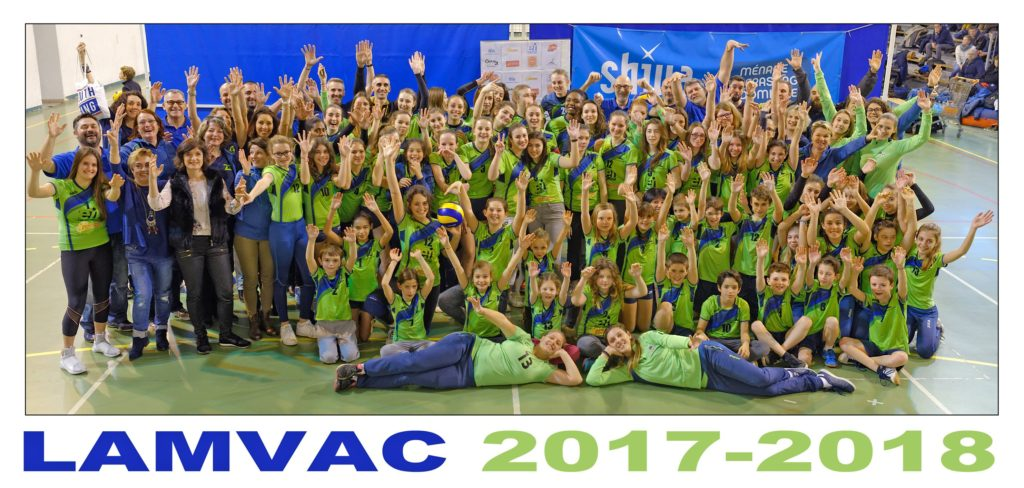 Photo club LAMVAC 2017-2018