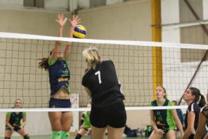 VOLLEY LATTES VS ROUBIA-4